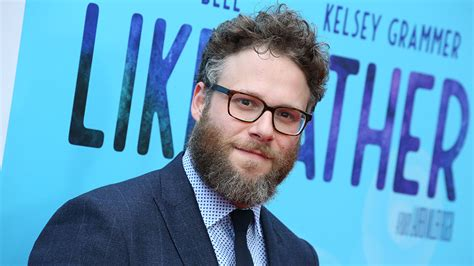 Seth Rogen to Star in Sony Comedy 'In a Pickle' – Variety