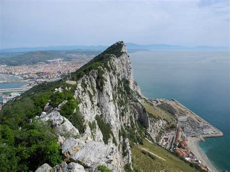 A Short History of Gibraltar | History Undusted