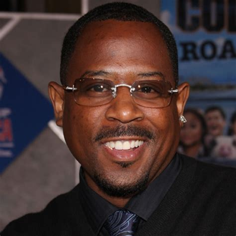 Martin Lawrence - Television Actor, Actor, Comedian, Film