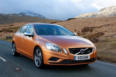 The Clarkson review: Volvo S60 (2010)