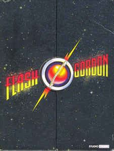 Queen - Flash Gordon (Original Soundtrack Music) (2003, CD
