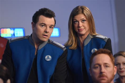 The Orville: Why Critics Hate It But Fans Love It - Today