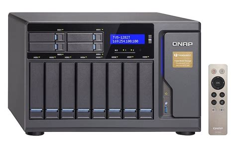 QNAP vs Synology - Best NAS for 2018