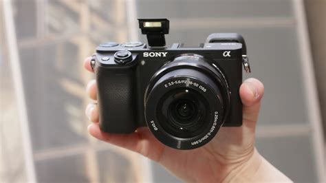 Sony A6300 review: Camera's great photos, video marred by