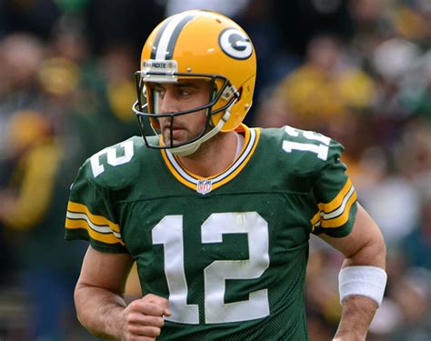 Aaron Rodgers - Wikipedia