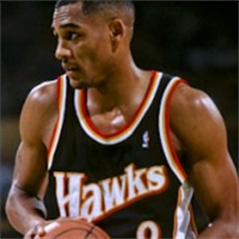 Steve Smith | National Basketball Retired Players Association