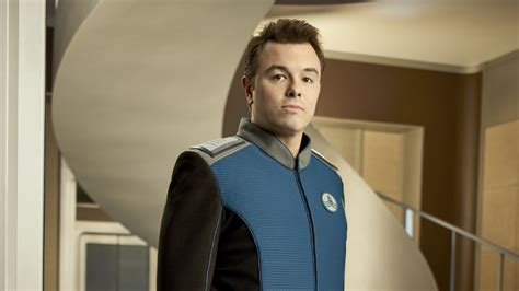 Interview: Seth MacFarlane Talks Mission Of 'The Orville
