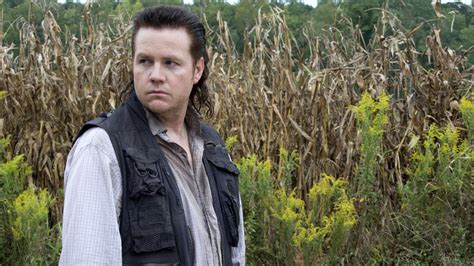 'Walking Dead' Dissection: Does Eugene Know What Caused