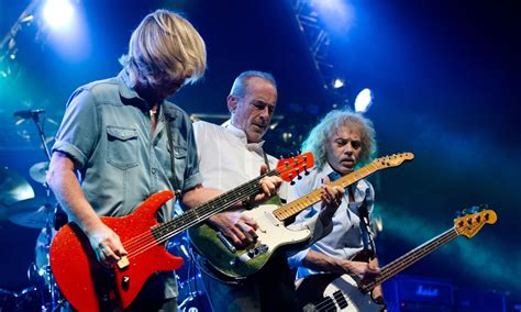 Status Quo: Britain's most underrated rock band | Music