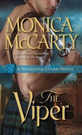 Guest Review: The Viper by Monica McCarty – Reading Romances