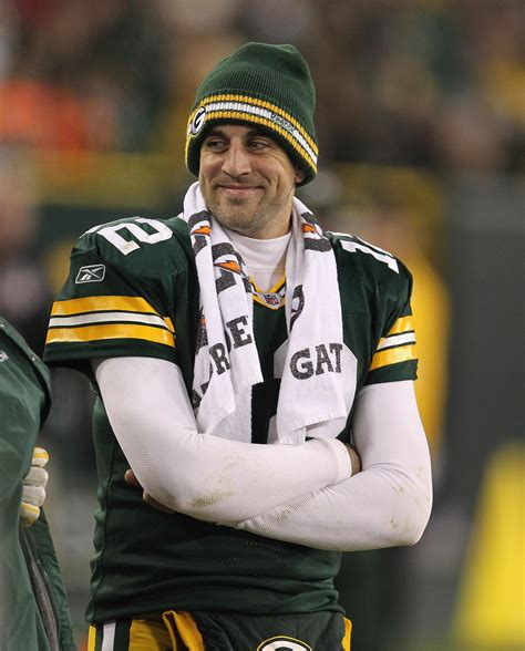 Aaron Rodgers 2011: The deceptively simple secret to the