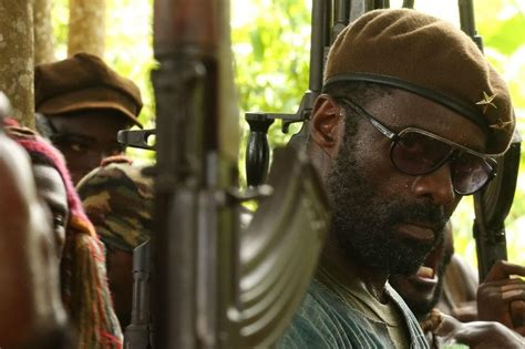 Innocence Raped in 'Beasts of No Nation,' a Horror Tale of