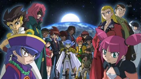 Beyblade Metal Masters episode 44 english dubbed HD - YouTube