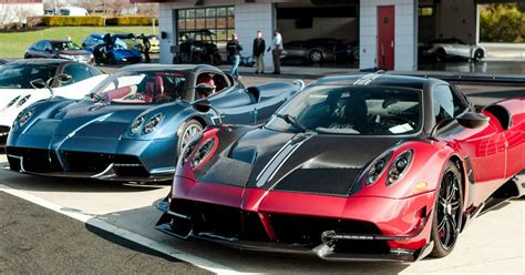 Pagani's Huayra Roadster Is the Most Expensive New Car