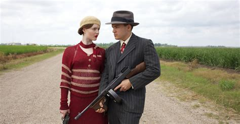 Bonnie & Clyde -- 2 Night, 4 Hour Miniseries (History