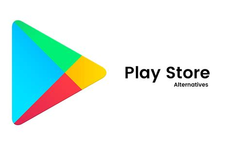 10 Best Google Play Store Alternatives : Websites And Apps