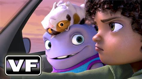 EN ROUTE ! Bande Annonce VF [Animation - 2015] - YouTube