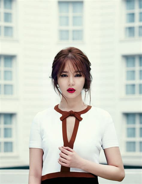 17 Best images about Yoon eun hye on Pinterest | Red
