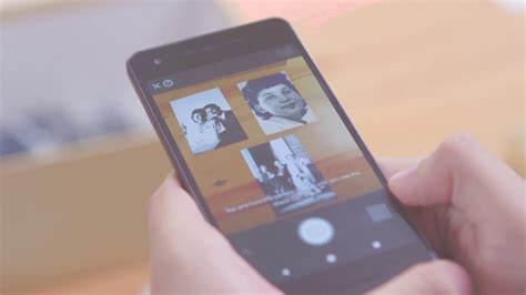 Best Photo Scanner App for Android - YouTube