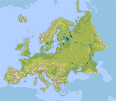 Europe Continent | Europe Facts For Kids | DK Find Out