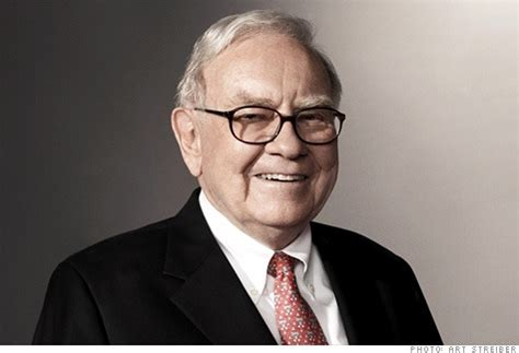 What Warren Buffet Can Teach Us About Annual Reports