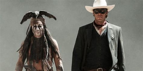 Disney Could Lose $150 Million On The Lone Ranger