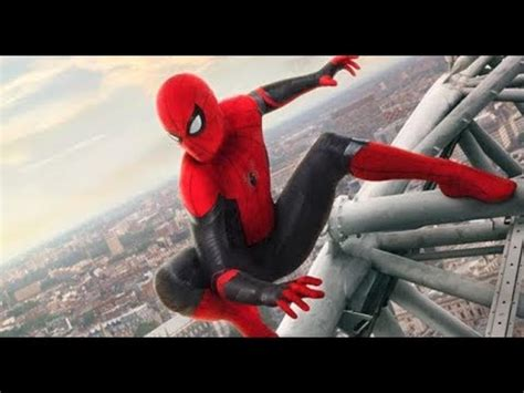 Spider-Man: Far from Home 2019 Teljes film (IndAvIdeo