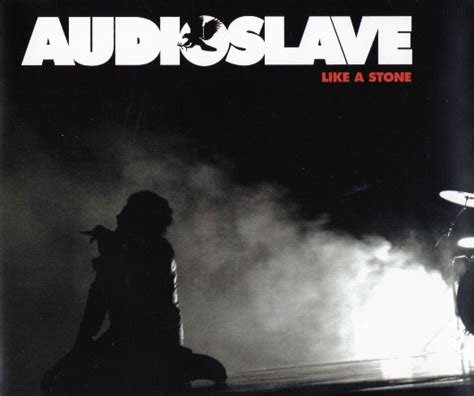 Audioslave - Like A Stone | Releases | Discogs