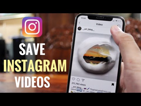 How to Download Instagram Video On iPhone or iPad