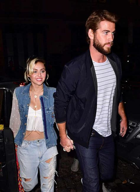Miley Cyrus ''Loves Nesting'' With Liam Hemsworth: Details