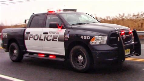 Top 25 Police Cars Responding Of 2018 - YouTube