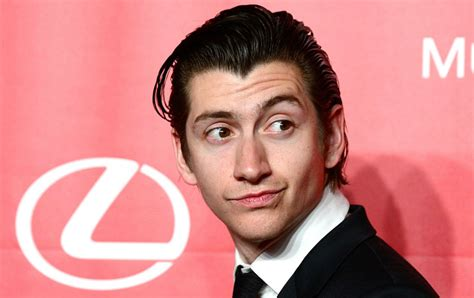 Alex Turner has a beard now – see his new look here