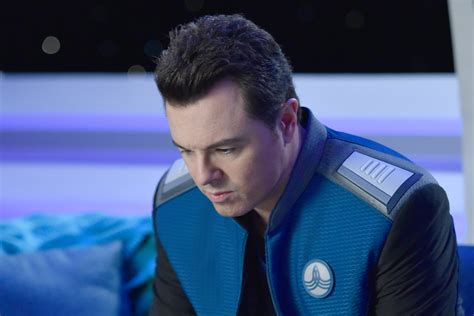 The Orville Finale Spoilers - Today's News: Our Take | TV