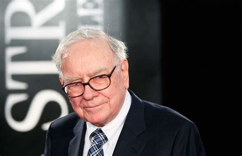Warren Buffett Diagnosed with Prostate Cancer - Industry