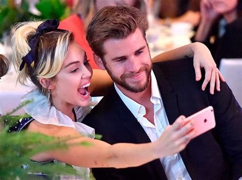 Liam Hemsworth Miley Cyrus Getting Married? They're More