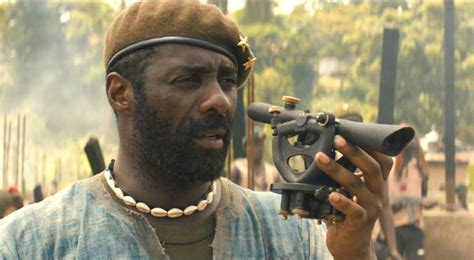 Beasts of No Nation (2015) Review | BasementRejects