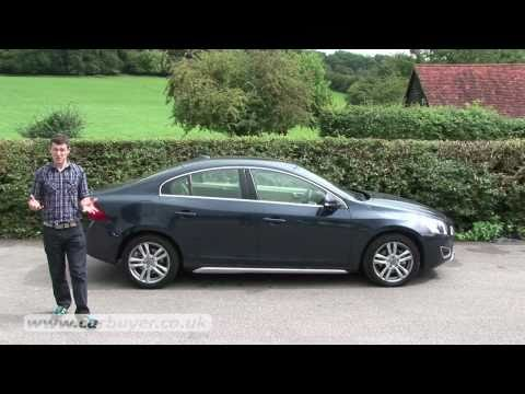 Used Volvo S60 review: 2010-2011 | CarsGuide