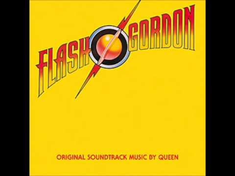 Flash Gordon Soundtrack 1980 (2) - YouTube