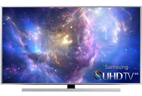 Samsung UN65JS8500 65-Inch HD 3D Smart LED TV