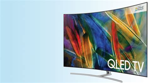 Best Samsung TV 2019: from curved, 4K HDR monsters to chic