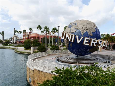 19 Essential Things to Know Before Visiting Universal