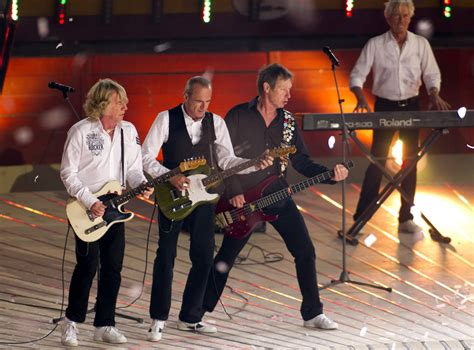 Status Quo tour: How to buy tickets for band's first shows